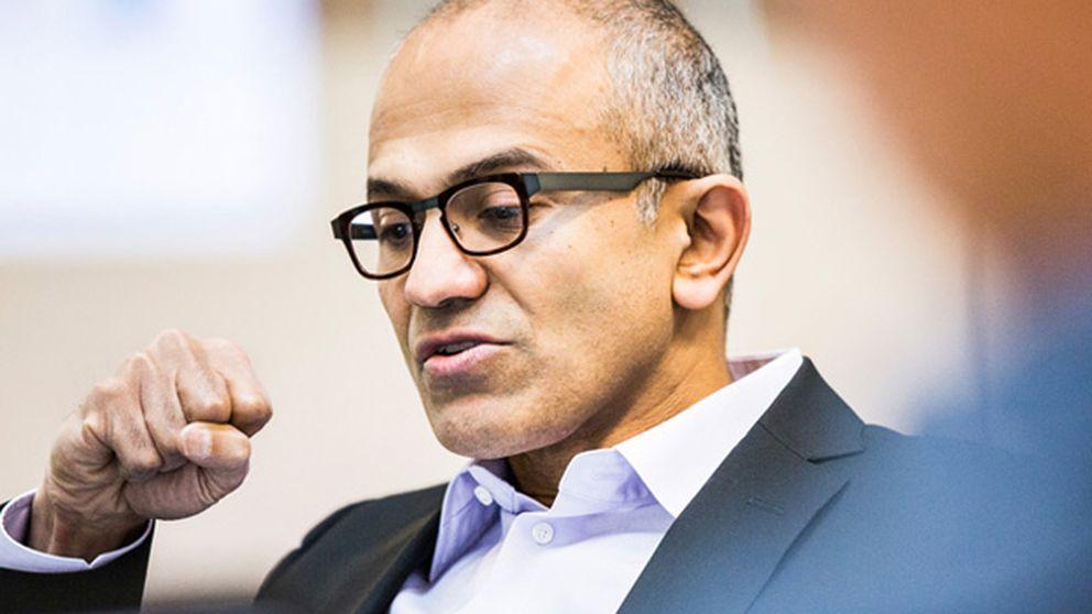 Se confirman los rumores: Satya Nadella, nuevo CEO de Microsoft