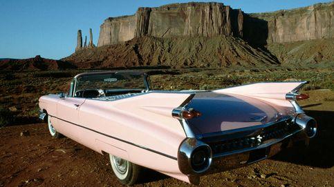 Cadillac, la historia del mito del motor