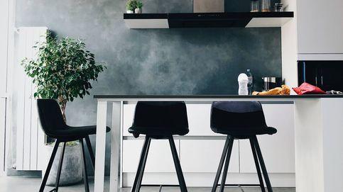 El papel pintado en la cocina es un sí, pero esto es lo que tienes que tener en cuenta