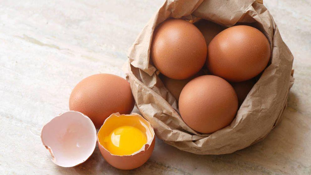 Dejé de comer huevos durante dos semanas y me siento genial