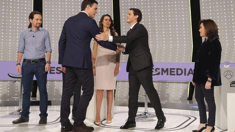 Entre el populismo de Iglesias y la centralidad de Rivera