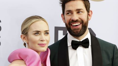 Emily Blunt: 'Mary Poppins' nos emociona con su discurso de amor en los SAG Awards