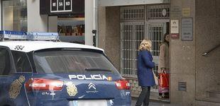 Post de Detenido cuando agredía a su ex a escasos metros de la comisaría de Lugo