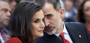 Post de Los reyes Felipe y Letizia: su relación, a examen en la prensa francesa (y el veredicto)