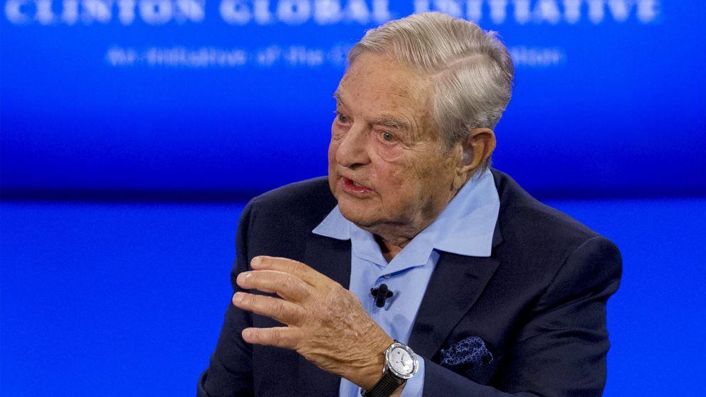 Soros advierte del riesgo de una crisis similar a la de 2008 ante la situación en China