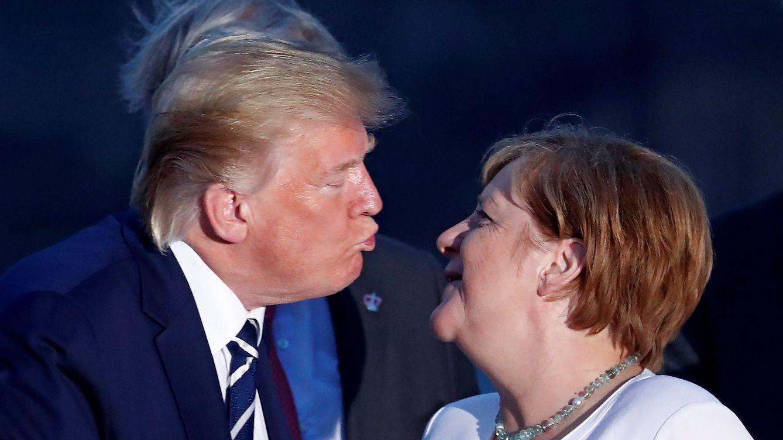 Los datos macro de Alemania y EEUU ponen a prueba la confianza en la economía