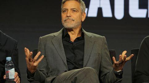 George Clooney sale en defensa de Meghan Markle comparándola con Diana de Gales