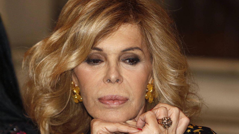Bibiana Fernández, asfixiada por la deuda con hacienda, rebaja su casa en ¿1.000 euros?