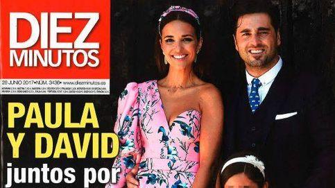 Kiosco rosa: de la comunión de la hija de Paula y Bustamante a la hija de José Fernando