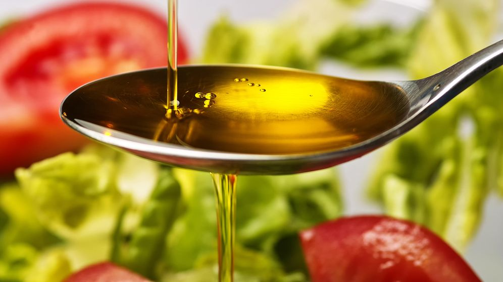 Foto: Aceite de oliva (Foto: iStock)
