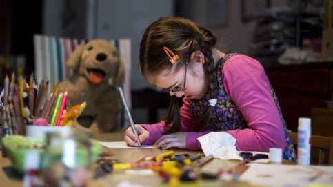 'El reencuentro', la felicidad que aportan las personas con síndrome de Down