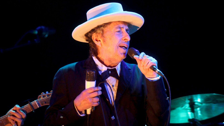 Bob Dylan, en una imagen de archivo. (EFE)