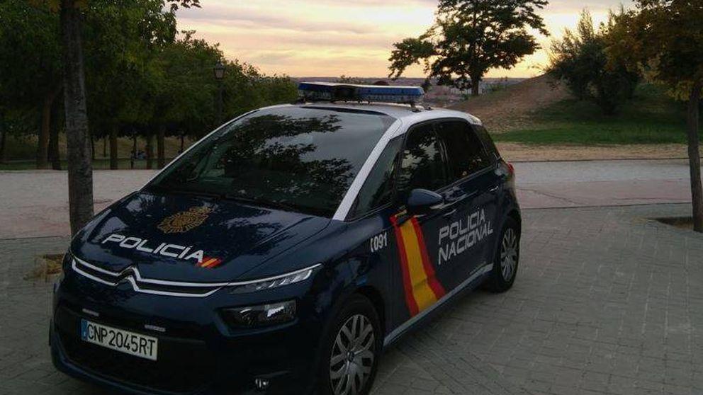 Detenido por agredir sexualmente a una mujer en un portal en Burgos
