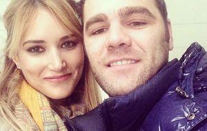Fonsi Nieto y Alba Carrillo se reconcilian en Instagram