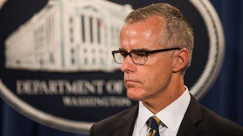 Dimite el número dos del FBI tras meses de enfrentamientos con la Casa Blanca