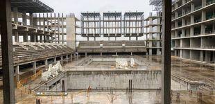 Post de El edificio maldito del Madrid olímpico o cómo la natación española busca 30 millones
