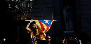 Post de Los fans de Puigdemont lo han tirado por el barranco