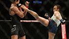 UFC Las Vegas 10: el gran KO del marroquí Azaitar y la discutida victoria de Waterson