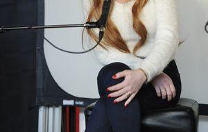 Lindsay Lohan podría cobrar un millón de dólares por sus memorias