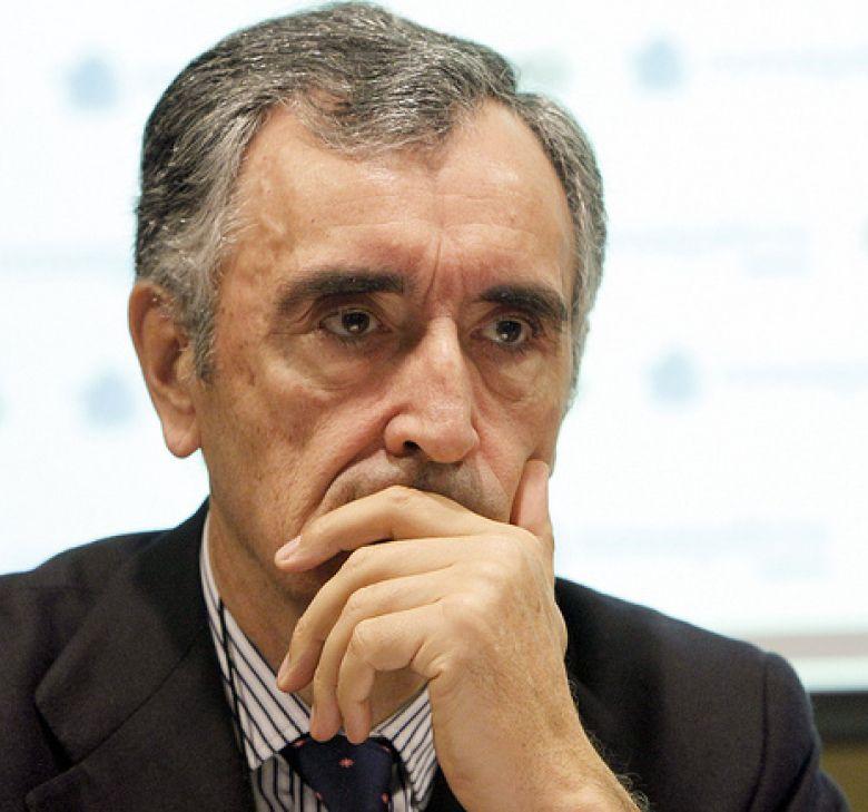 José María Castellano, NCG Banco (EFE)