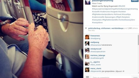 15 comportamientos vergonzosos en aviones que pueden arruinarte un viaje