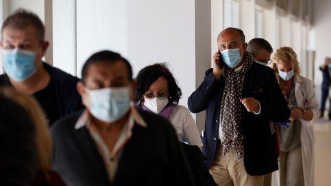 Madrid insta a repetir dosis de AstraZeneca y detecta los primeros casos de variante india