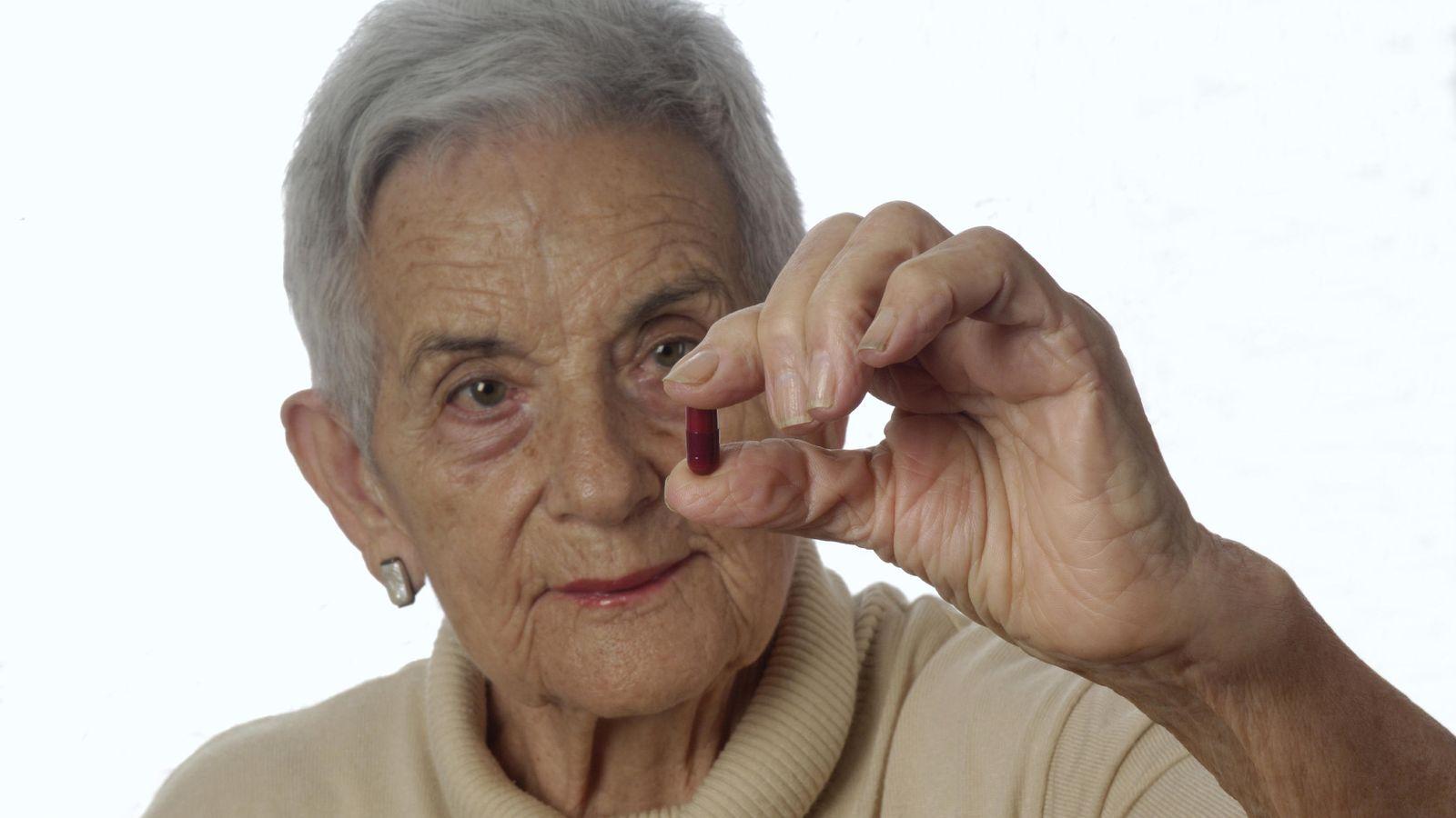 Foto: Enfermos de fibromialgia (iStock)