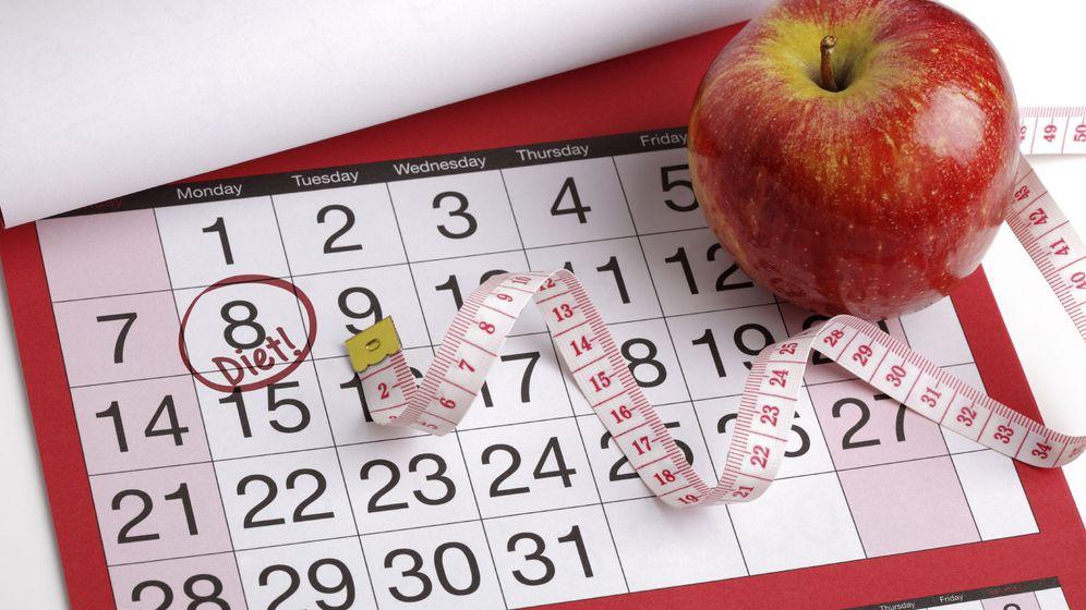 Foto: Empieza enero cambiando tus hábitos alimenticios y procura mantenerlos todo el año.