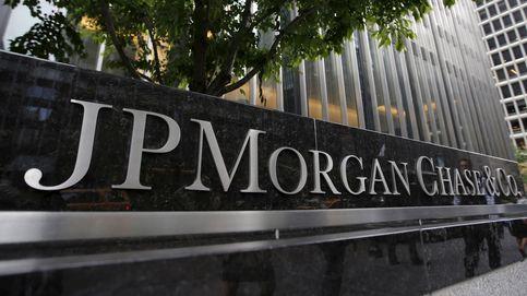 JPMorgan Chase gana un 69% menos tras quintuplicar sus provisiones por el Covid-19