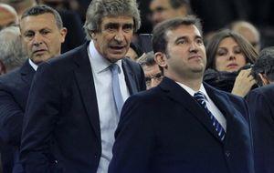 En el Manchester City seguirá mandando el condenado Soriano