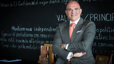 Doctor Ángel Durántez: No hay quien pueda hacer una alimentación sana y equilibrada