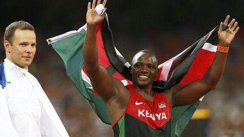 Yego, campeón del Mundo: Comencé tirando palos y mejoré con YouTube