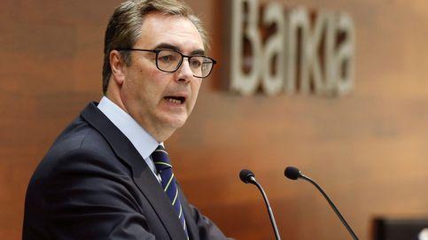 Bankia se aleja de sus objetivos y complica al próximo Gobierno la privatización