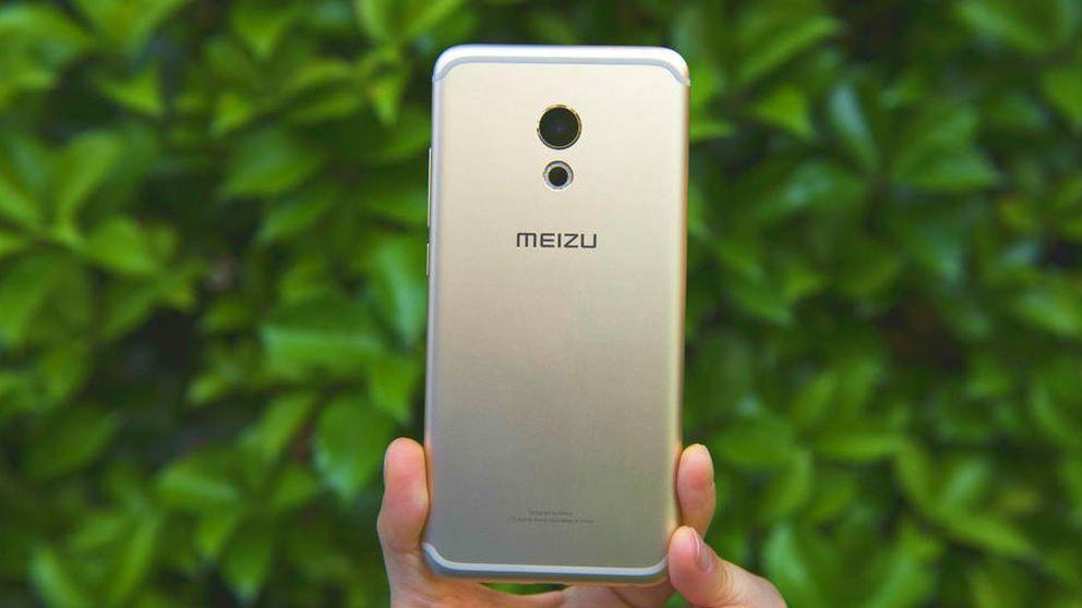 Review del nuevo móvil de la marca china Maezu