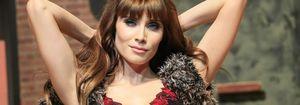Sergio Ramos y Pilar Rubio 'montan' una fiesta flamenca en una discoteca madrileña