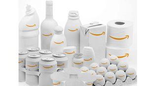 Las grandes marcas y la estrategia de Amazon en su nuevo supermercado virtual