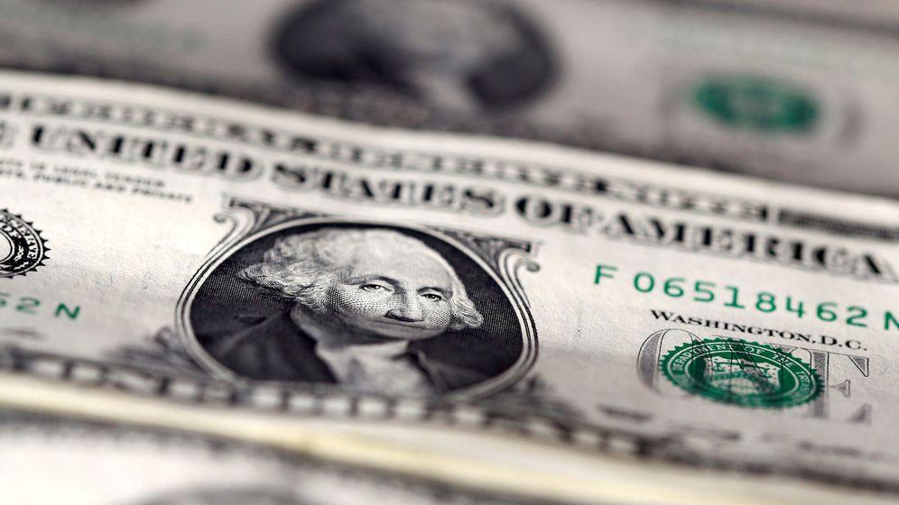 Estados Unidos (EEUU): EEUU: riqueza para decenas de millones de ...