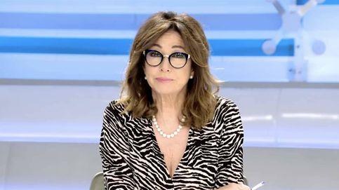 Ana Rosa Quintana, relegada al 'late night' de Cuatro tras su pinchazo en Telecinco