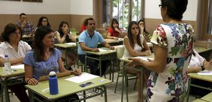 Post de Profesores jubilados, al rescate de las aulas: