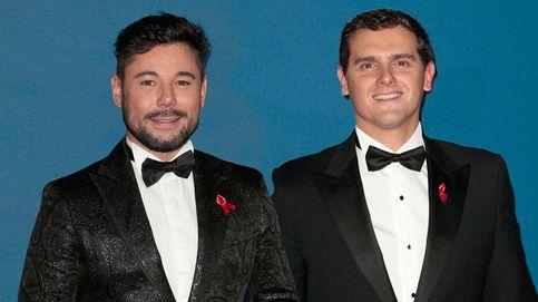 Las claves por las que Miguel Poveda y Albert Rivera son amigos