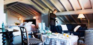 Post de Un hotel de lujo, un viajecito en barco... 12 ideas para pasárselo bien el Día de la Madre