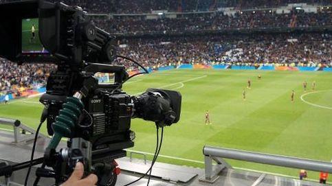 La 'champions' y el cine impulsan la facturación publicitaria de Antena 3
