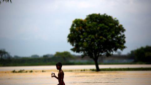 La llegada del monzón: cientos de muertos en India y Nepal