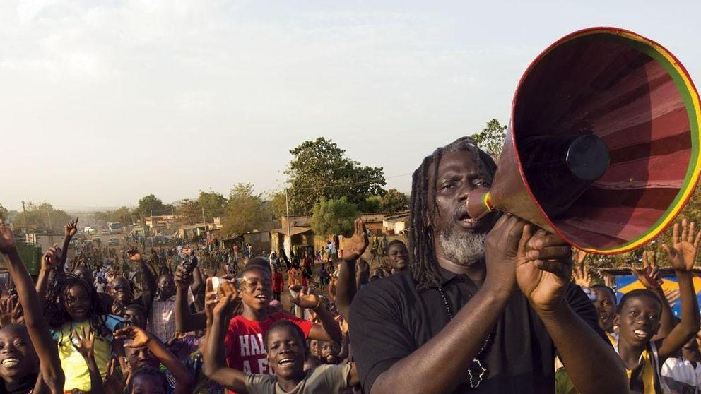 Tiken Jah Fakoly, el Bob Marley del siglo XXI