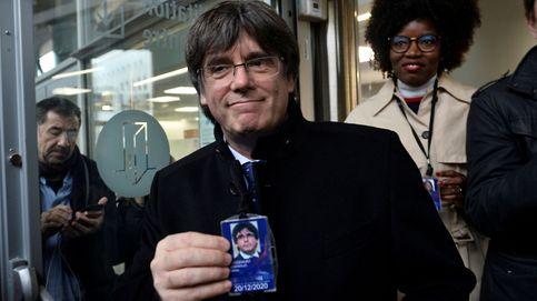 Puigdemont renunciará a su acta de diputado autonómico