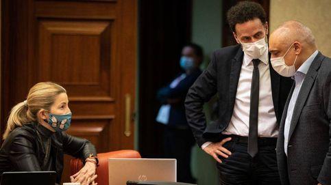 Los Presupuestos recomponen el mapa político y la legislatura de Sánchez