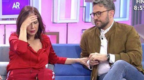 La sorprendente confesión de Máximo Huerta sobre su relación con Ana Rosa Quintana