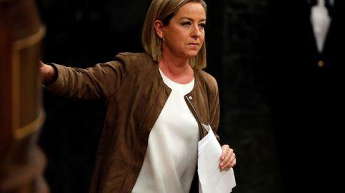 Ana Oramas confirma que Coalición Canaria votará 'no' a la investidura de Pedro Sánchez