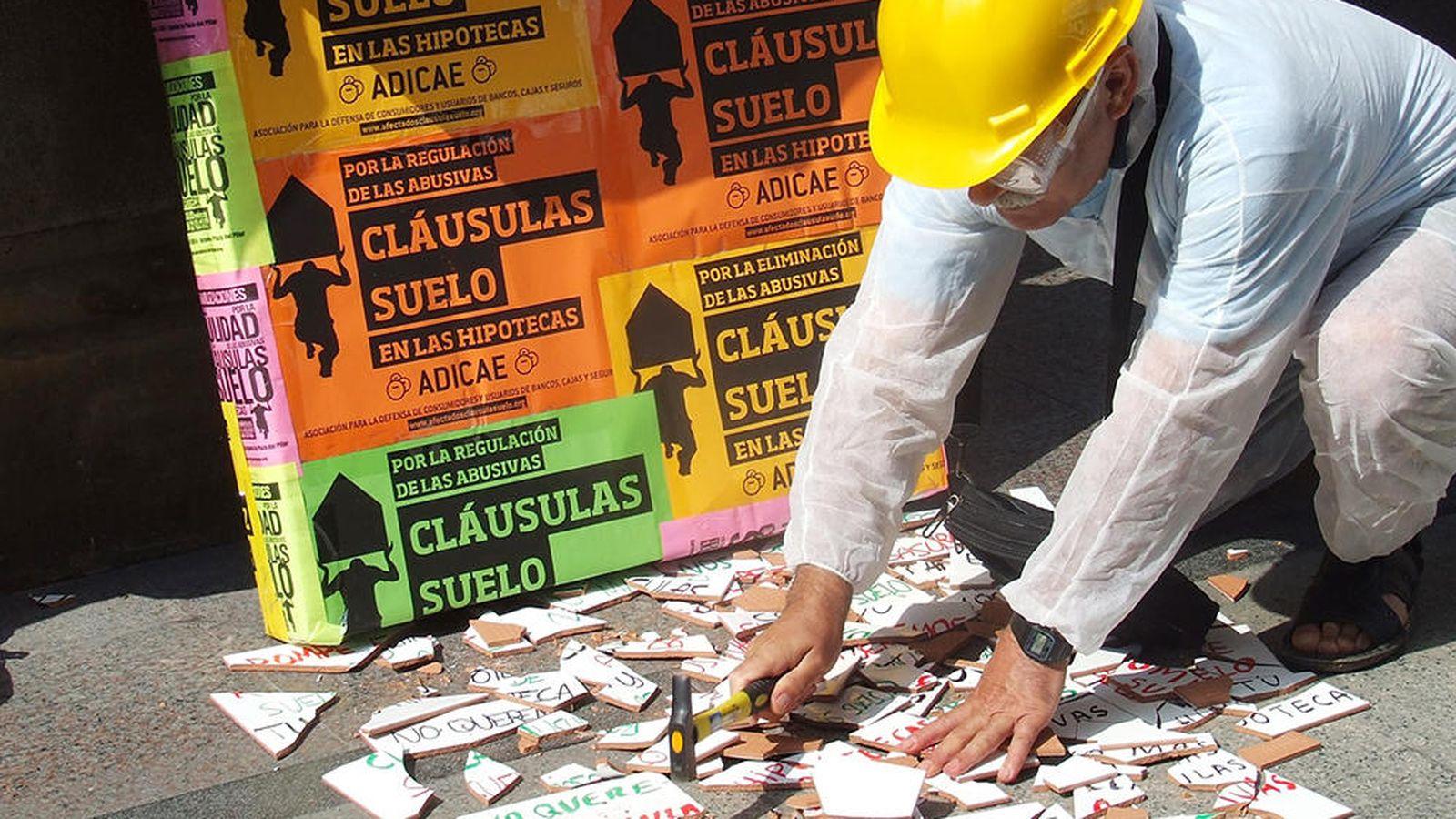 Cl usulas suelo las cinco claves de la hist rica for Clausula suelo galicia