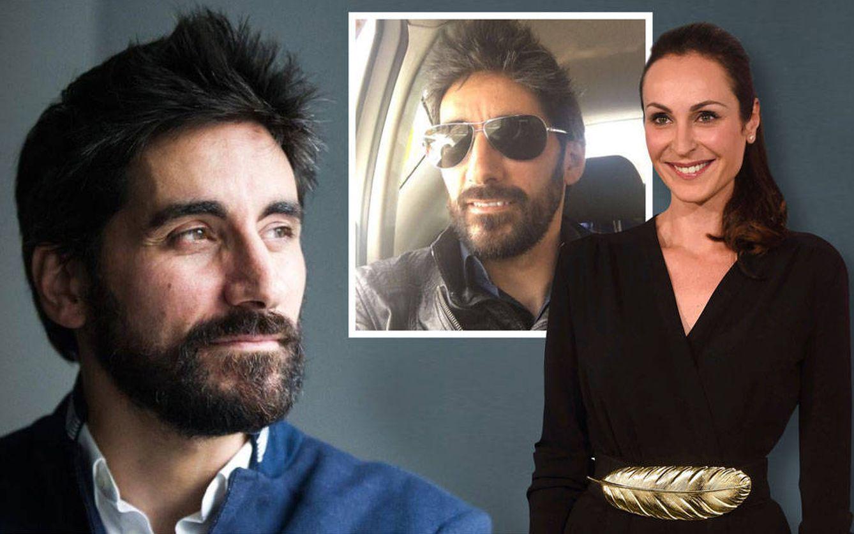 Escritor y ¿recién separado?: así es Manel Loureiro, la nueva pareja de Ana Milán